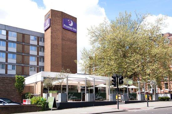 Premier Inn London Hampstead Hotel, hôtels à Londres