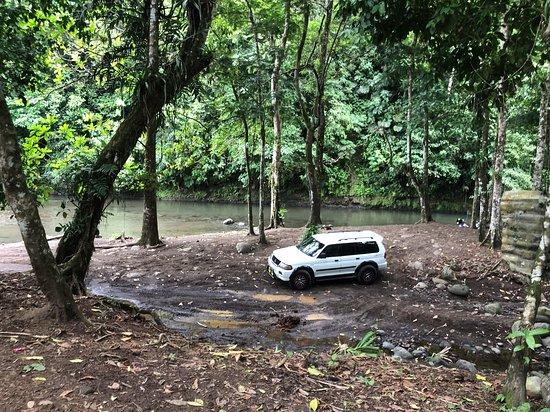 Aventura en vehículo todoterreno en La Fortuna: Scenery