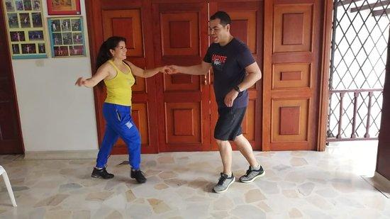 Sondeluz Escuela y Academia de Baile