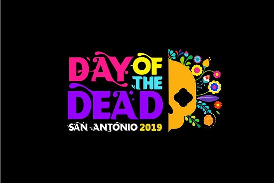 Day of the Dead, San Antonio 2019