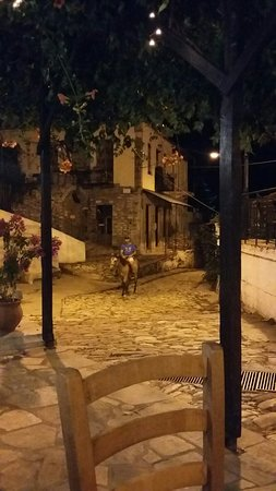 Agios Lavrentios Foto
