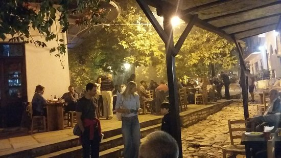 Bilde fra Agios Lavrentios