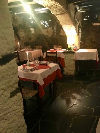 Leivi, Itália: Ristorante Pepen