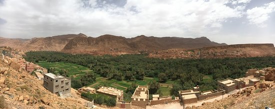 3-Day Tour: Marrakech to Merzouga by Way of Dadès Valley plus Erg Chebbi Camel Trek: Onderweg