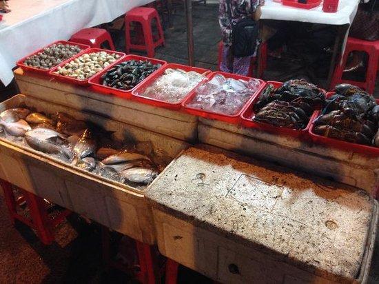 Kampung Kuliner Sabang Jakarta Restaurant Reviews Photos