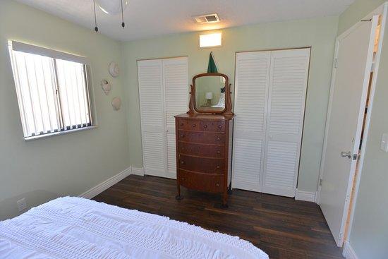 טיטוססוויל, פלורידה: Guest bedroom #2