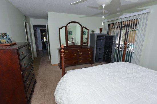 טיטוססוויל, פלורידה: Master bedroom