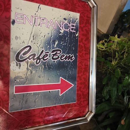 Centara Ceysands Resort & Spa Sri Lanka: Great food at the Centara Ceysands restaurant.