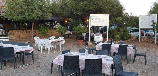 Restaurante Los Cabezos