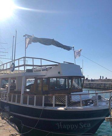 Akkanat Yacht Tours Görüntüsü
