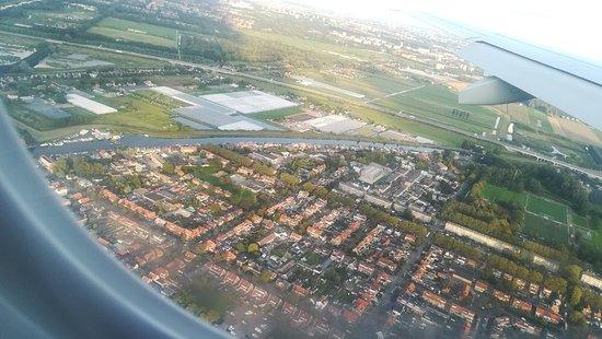 荷蘭皇家航空照片