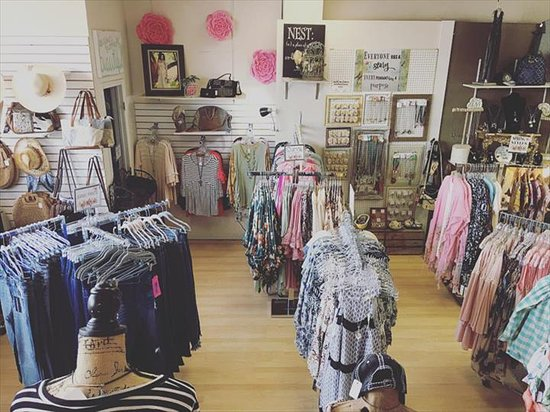Tipton, IN: Products