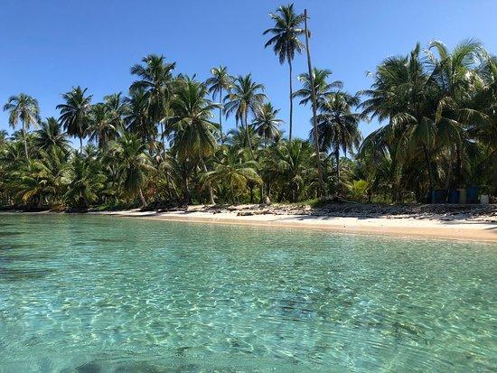 Isla Naranja Chico Photo
