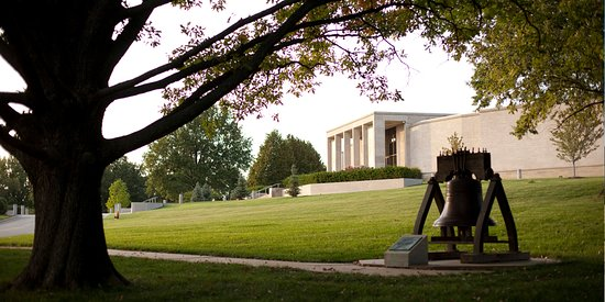 Harry S. Truman Presidential Library and Museum