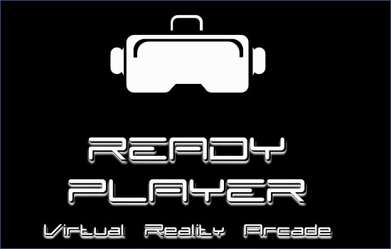 ‪Ready Player Virtual Reality Arcade‬