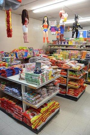 Zamora Fresh Market