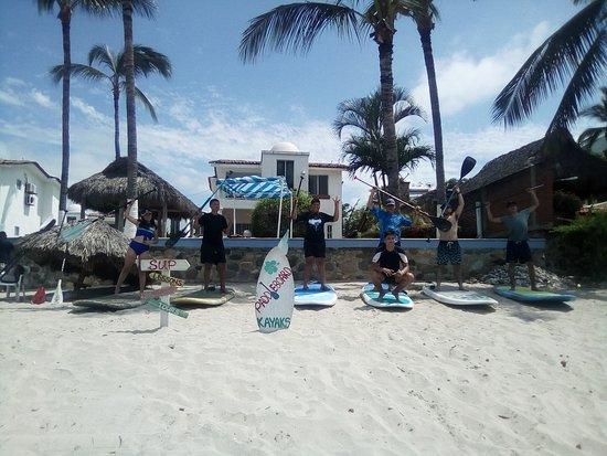 Bahia de Banderas Municipality照片