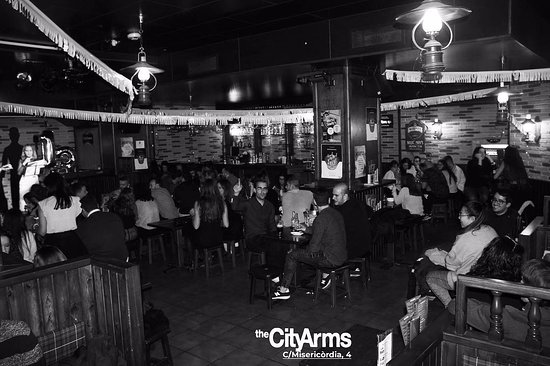 The City Arms 이미지