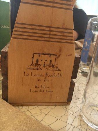 La Loggia e La Barchessa Rambaldi ภาพถ่าย