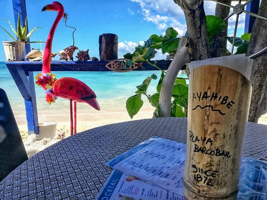 Playa BarcoBar: Playta BARCOBAR