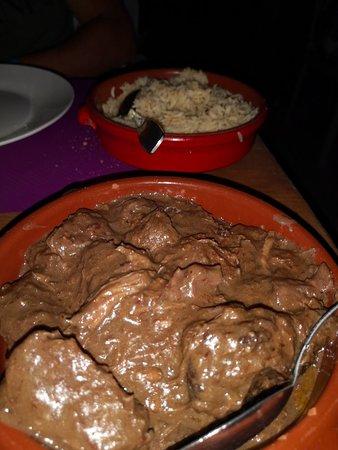 Repas camarguais