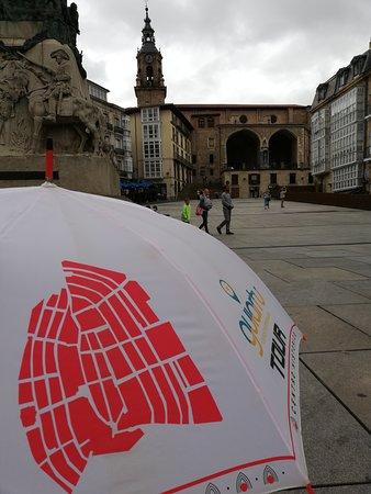 Free tour en Vitoria