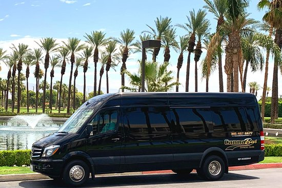 CannaBus Express Tours