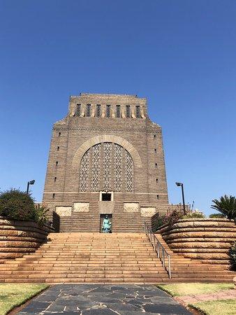 Voortrekkers Monument