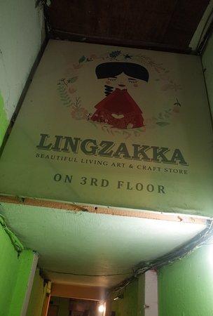 Ling Zakka