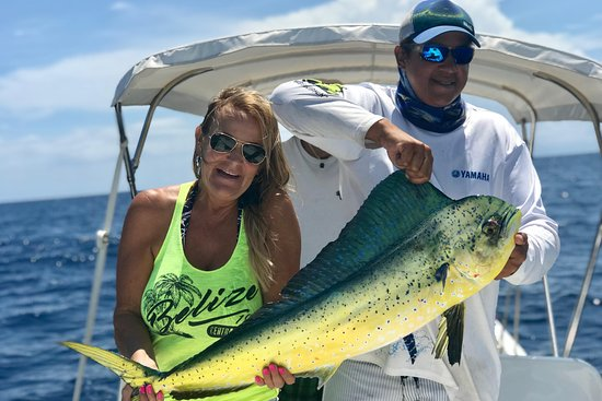 Placencia Fishing Charters