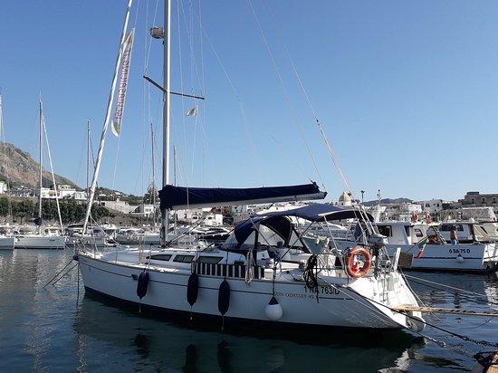 Ischia Sailing