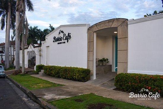 写真Barrio Cafe Kitchen & Bar Managua枚