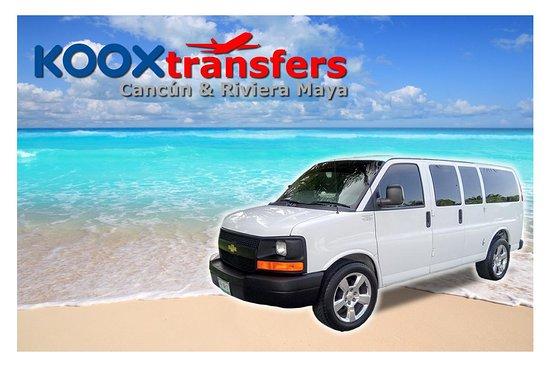 koox transfers