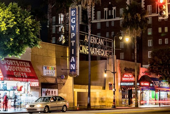 Los Angeles Ghost Tours