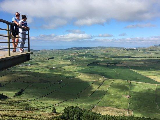 Vulkaner & Natur 4x4-tur: incredible landscape
