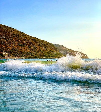 Παραλία Οίτυλο