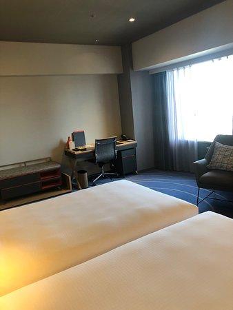 Swissotel Nankai Osaka-bild