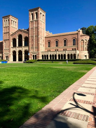 University of California, Los Angeles (UCLA) - UPDATED 2019