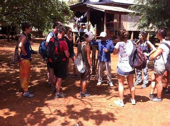 Ratanakiri Smiling Tours