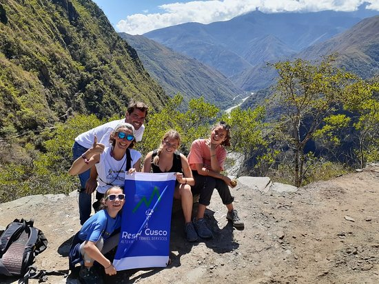 Reserv Cusco - Day Tours