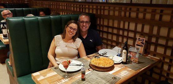 Excelente qualidade nas refeições, ambiente e atendimento. Fomos muito bem recebidos pelo garçom Alex. Recomendo.