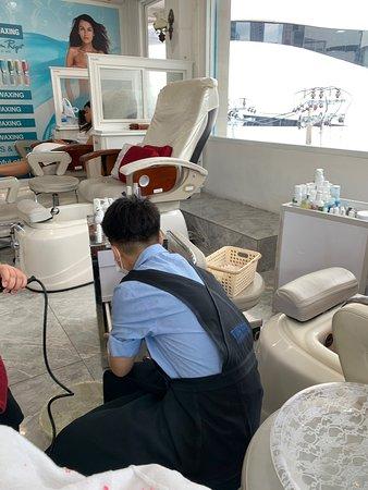 Take Care Beauty Salon And Spa