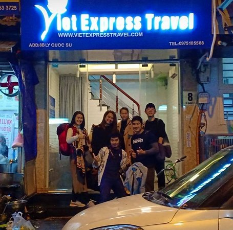 Viet Express Travel