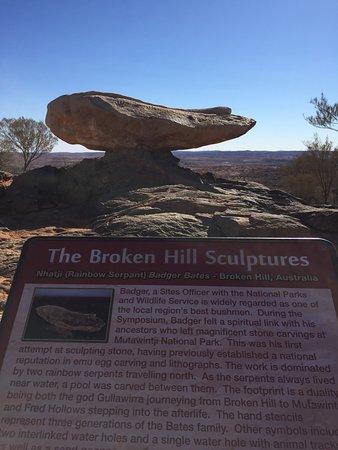 The Broken Hill Sculptures & Living Desert Sanctuary 사진