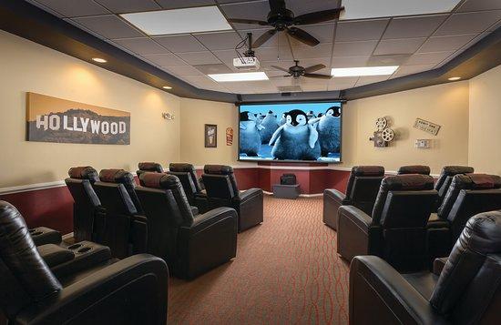 Club Wyndham Mountain Vista: Property amenity