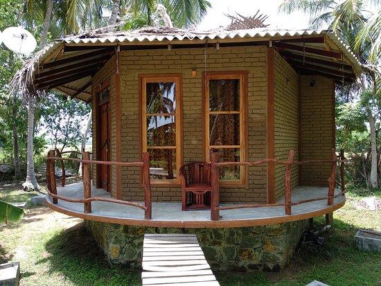 Yodakandiya, סרי לנקה: Lovely cabana