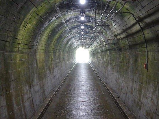 Yokota Tunnel