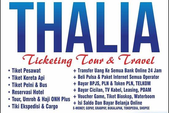 THALIA TICKETING TOUR & TRAVEL SERVICE