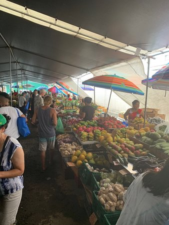 Hilo Farmers Market - Updated 2019 - All You Need to Know