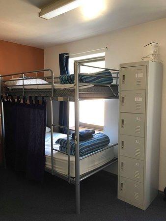 Room 12 - 12 Bed Mixed Dorm